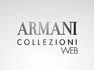 Armani Collezioni Web
