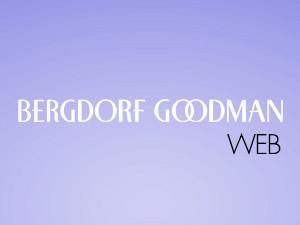 Bergdorf Goodman Web